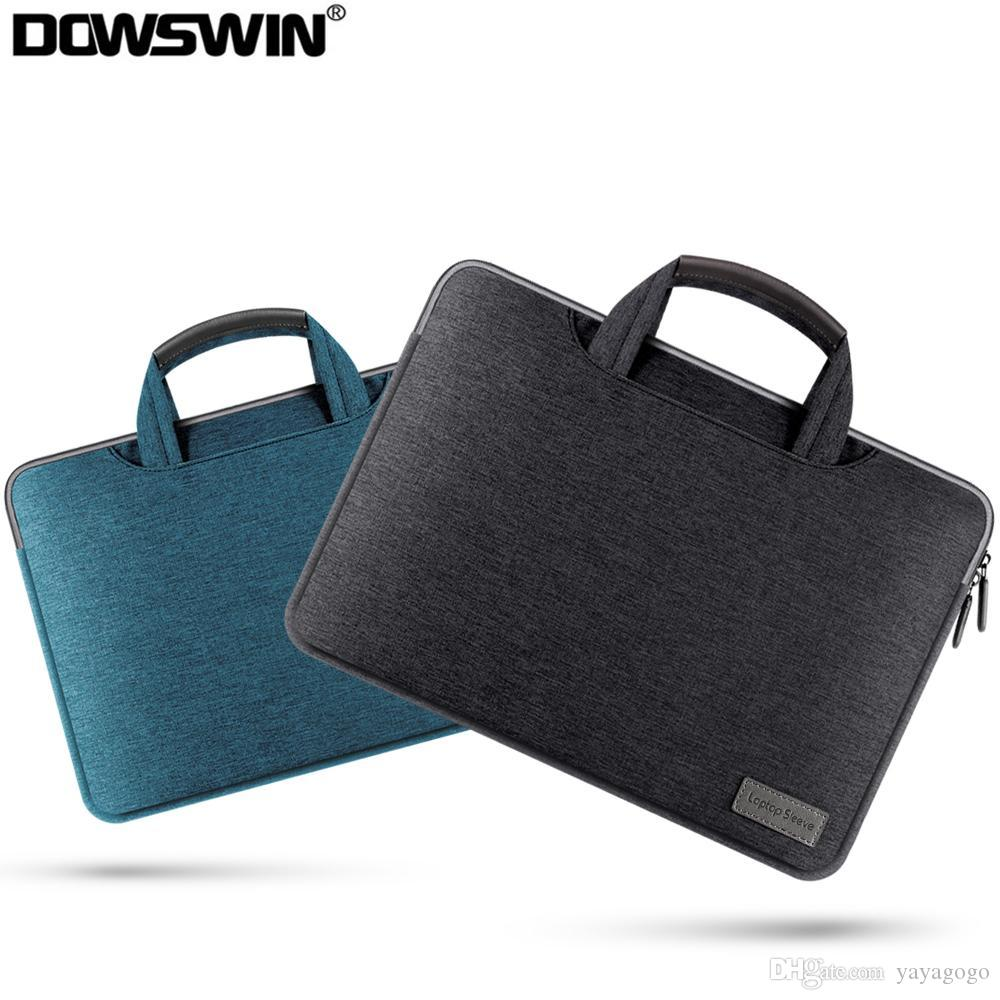 Ноутбук рукав чехол сумка для Macbook Air Pro 11 12 13 15 ноутбук ноутбук рукав сумка 15.6 13.3 дюйма для Lenovo xiaomi ASUS HP Dell