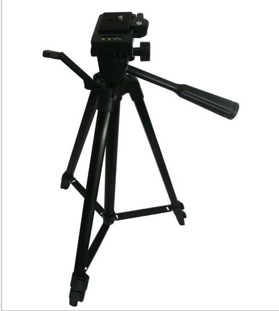 صور تلسكوب ترايبود ومعدات التصوير كاميرا سبائك الألومنيوم ترايبود ضوء selfie ترايبود