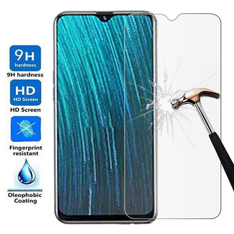 Para redmi protectora de cristal para Xiaomi redmi Nota Pro 8T vidrio templado para el redmi 8A primer protector de la pantalla nueva