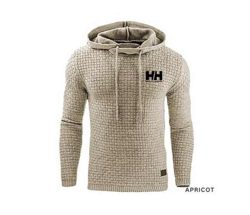 Diseñador Hoodies de los hombres suéter hombre de la moda encapuchado Puentes Hip Hop capucha de la sudadera con capucha para hombre BRNAD Joggers Top tamaño S-5XL