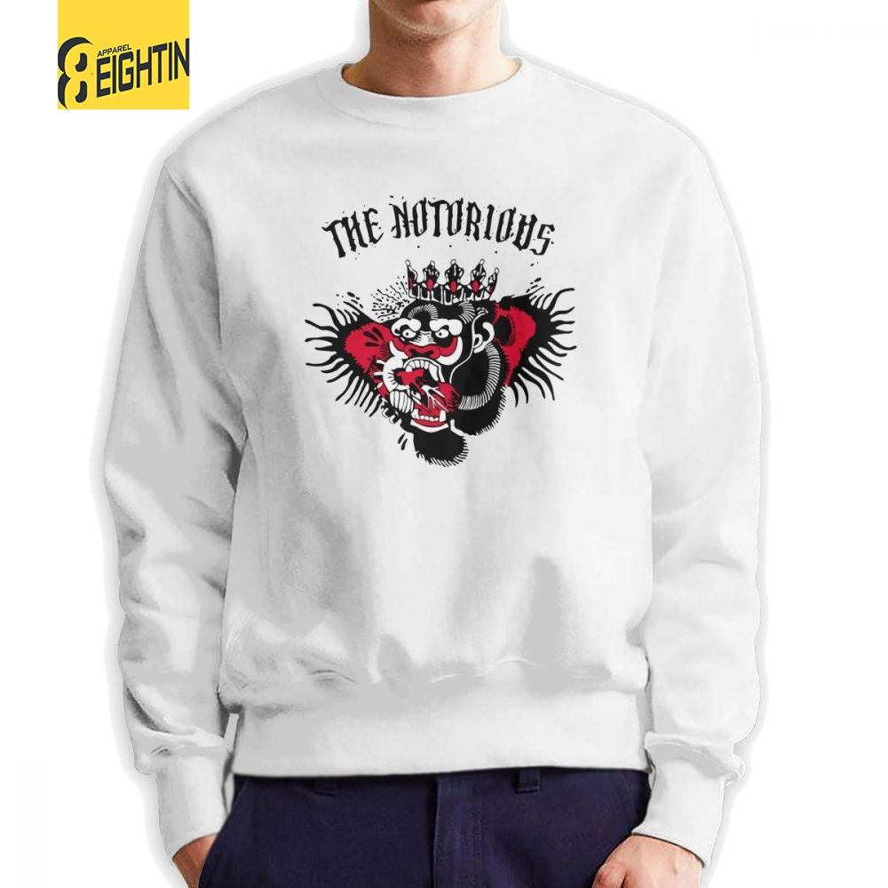 Acheter Le Sweat Conor McGregor Notorious