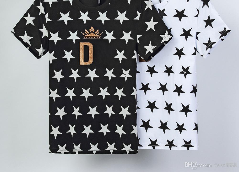 2020SS Yeni Erkek Tasarımcı Tişörtlü Lüks Paris moda tişörtleri Yaz Kadın Desen tişört Erkek Üst Kalite% 100 Pamuk Üst Tee 257472