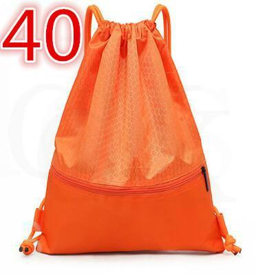 2019 новый прозрачный кошелек стадион одобрил мешок профессиональный футбол трикотажные изделия сумка для хранения легкий вентилятор аксессуары basketball3e001040