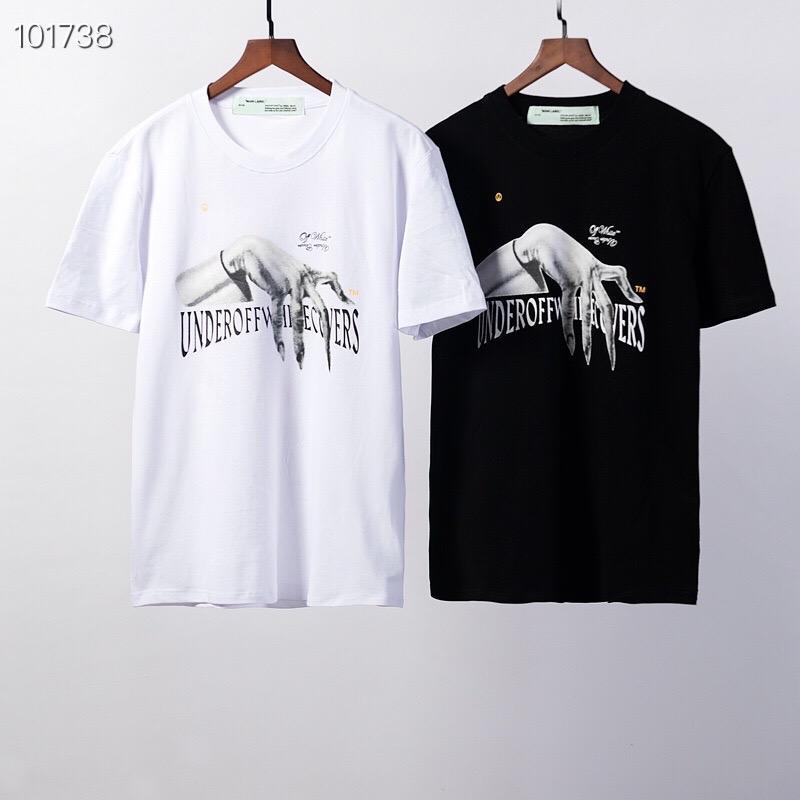 Mens Designer T-shirt Homme Femme de haute qualité à manches courtes Mode garçon hommes de la lettre d'impression Tee .mn2