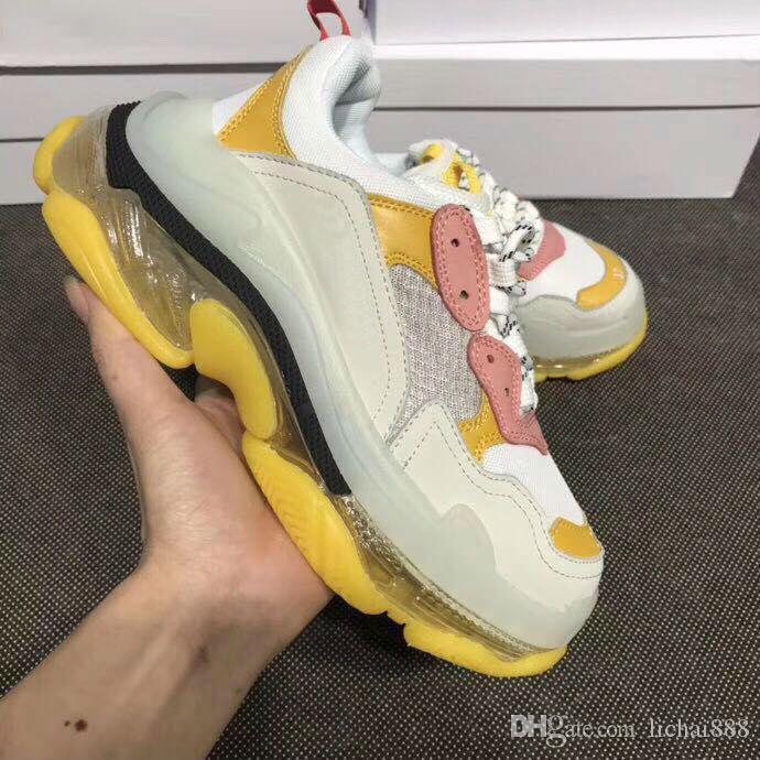 New hots ales 2019 para hombre de lujo zapatillas de deporte de diseño Bowling Shoes tess street fashion shoes casual sports shoes otoño primavera sneaker 001