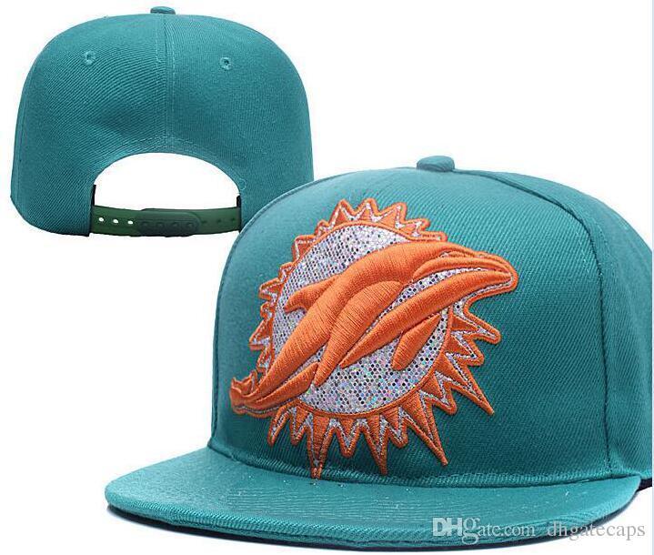 Großhandel Einstellbare Miami Snapback MIA Hüte Outdoor Sommer Männer Basketball Kappe Sonnenblenden Flache casquette Günstige Frauen Fußball Kappe 09