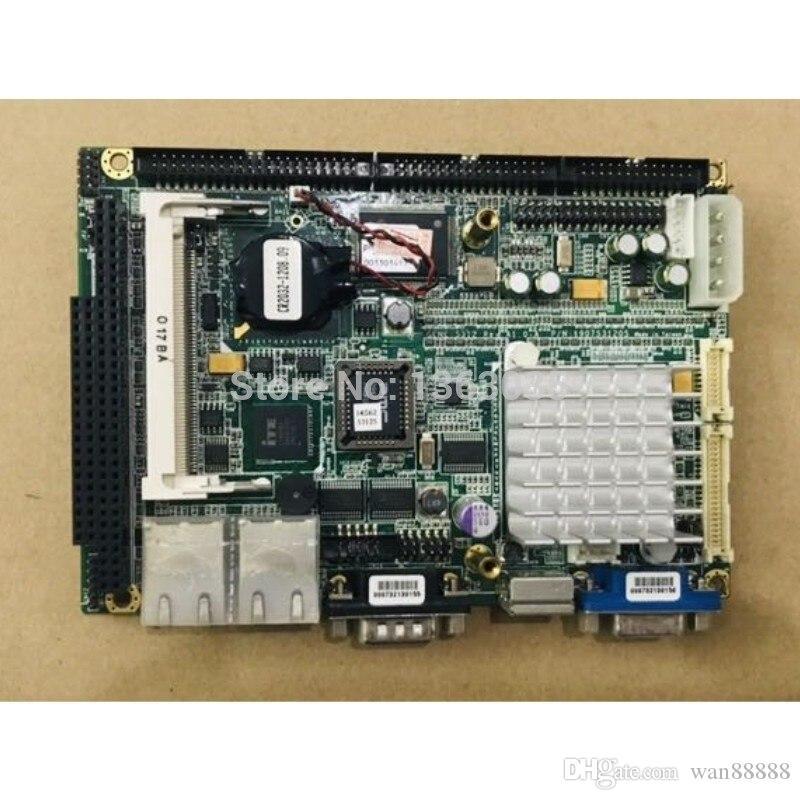 Trabajo 100% probado perfecto para GENE-5312 Rev.A1.0-A P / N: 1907531205 placa base industrial