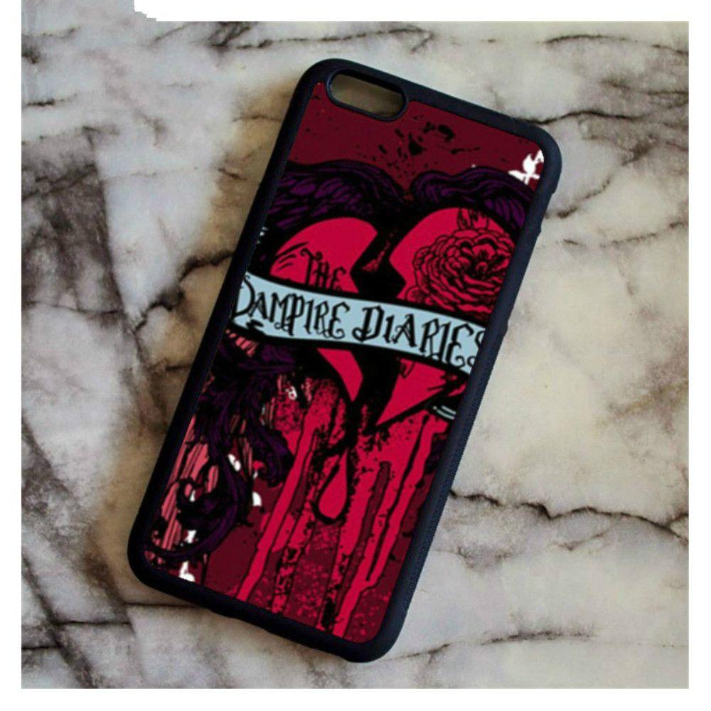Laffaire Vampire Diaries Blood Phone Pour Iphone 5c 5s 6s 6plus 6splus 7 7plus Samsung Galaxy S5 S6 S6ep S7 S7ep Proposé Par Zhonglinqin, 4,22 €   ...