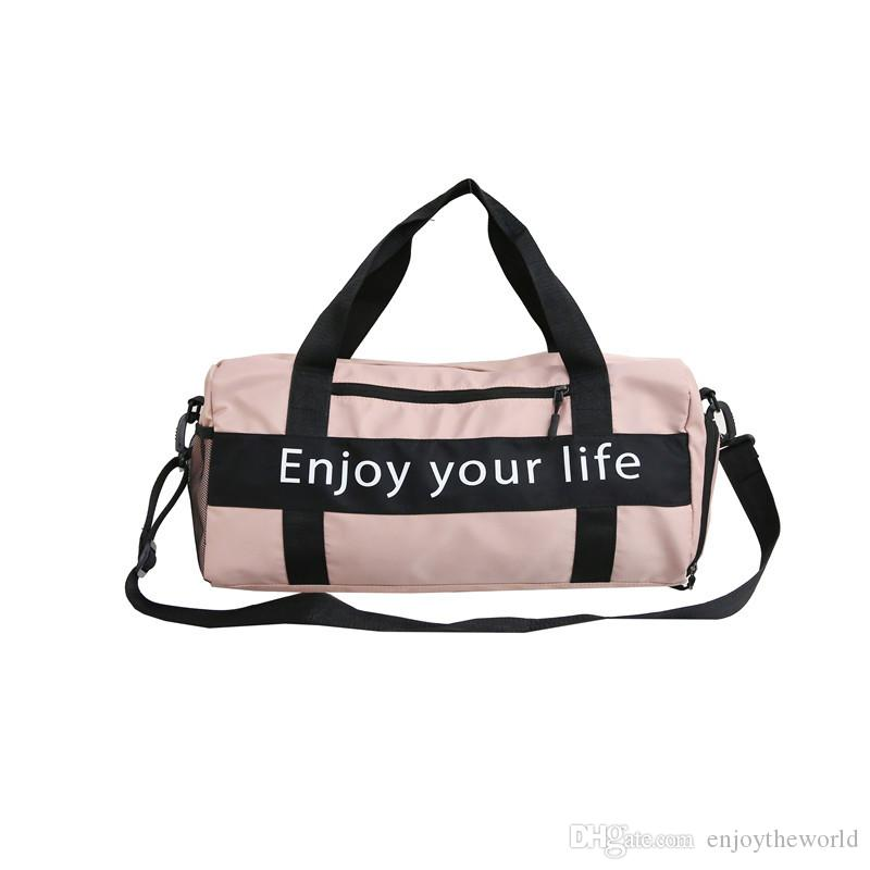 Sac à Dos Camping Randonnée Gym Outdoor Voyage Travel Yoga Duffle Bag 30 L Workout