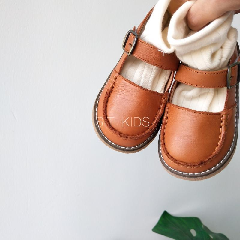 Formal Occasion Children Casual Shoes