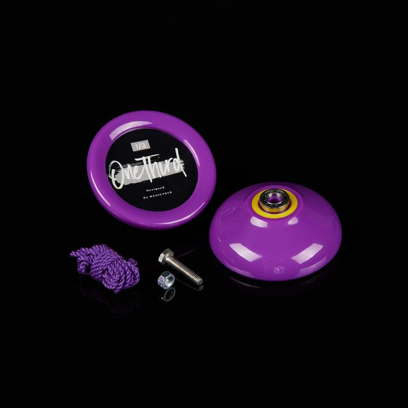 Magicyoyo D2 Profesyonel Duyarlı Yoyo Topu Kelebek Şekil Spin Oyuncak İçin Çocuk başlayanlar Üst Kalite
