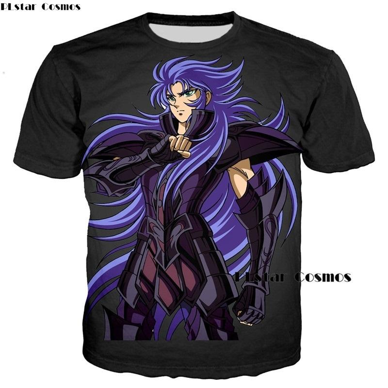 New Fashion Womens//Mens Cartoon Naughty Lola Funny 3D Print Casual T-Shirt