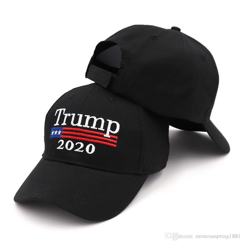 2020 Make America Great Again Hat Trump Caps MAGA Baseball Cap Donald Trump Hats