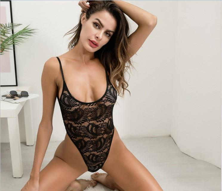 Sell like hot sellers in Europe and the United States foreign trade butterfly net sexy perspective sexy lingerie