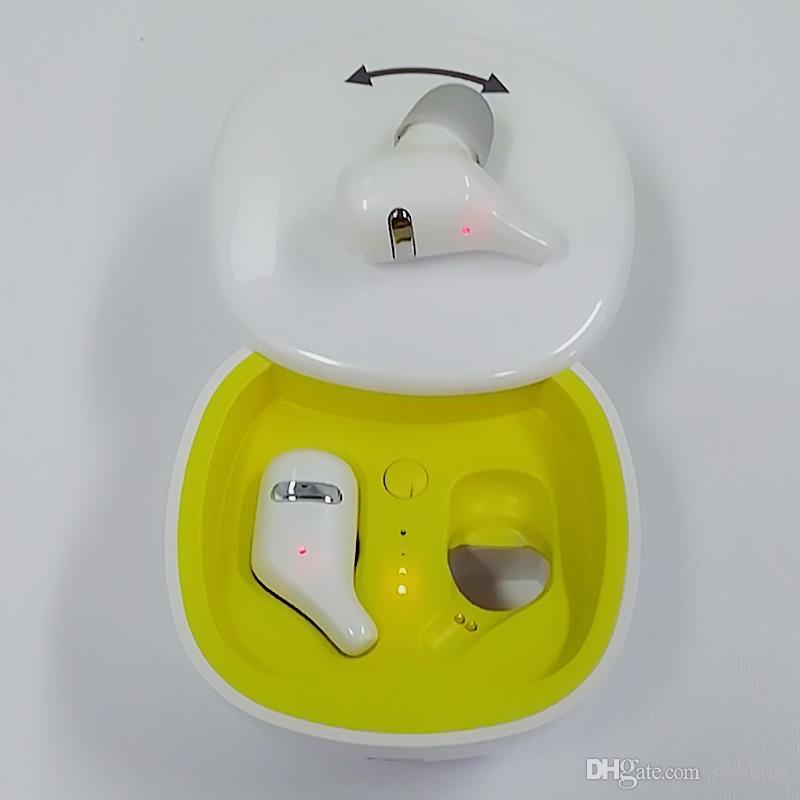 Yeni 5.0 A2-TWS BluetoothHot Satmak Kulaklık Spor Su Geçirmez Mini Binoral Çağrı Kablosuz Kulaklıklar Kulak ücretsiz kargo