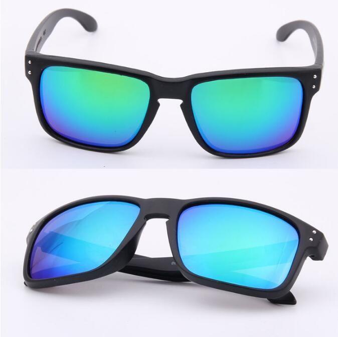 Lunettes de soleil UV400 d'été de sports pas cher HOMME cyclisme lunettes femmes vent extérieur protecteur oculaire sunglasse lunettes de cyclisme 18 couleurs