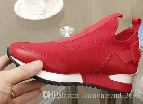 zm0058 yeni sıcak yüksek kaliteli Kadınlar Deri Ayakkabı Erkek Kadın Casual örgü Ayakkabı Moda Rahat Düz sağlık Ayakkabı