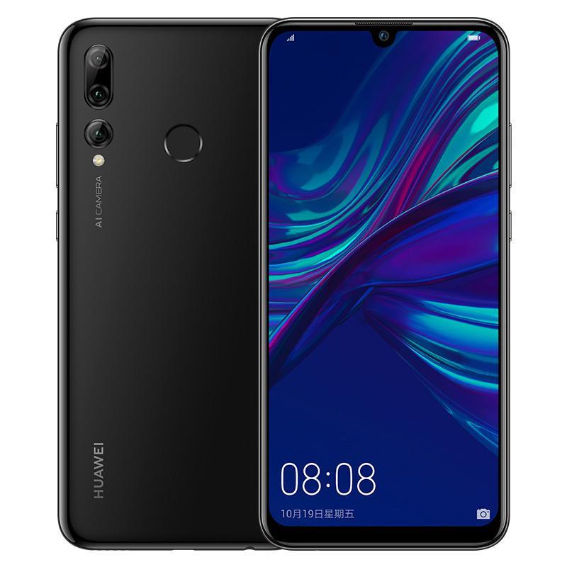 Original Huawei Enjoy 9S 4G LTE Cell Phone 4GB RAM 64GB 128GB ROM Kirin 710 Octa Core Android 6.21 inch 24MP OTA Fingerprint ID Mobile Phone