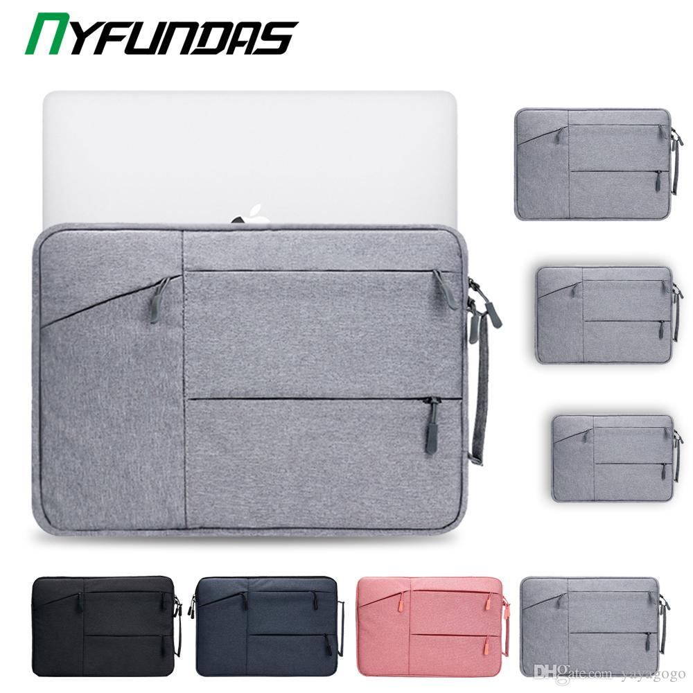 Laptop Sleeve Bag 15.6 Inch For Macbook Air Pro Retina 13 16 15 13.3 15.4 Inch Laptop Case PC Notebook Cover for Xiaomi HP