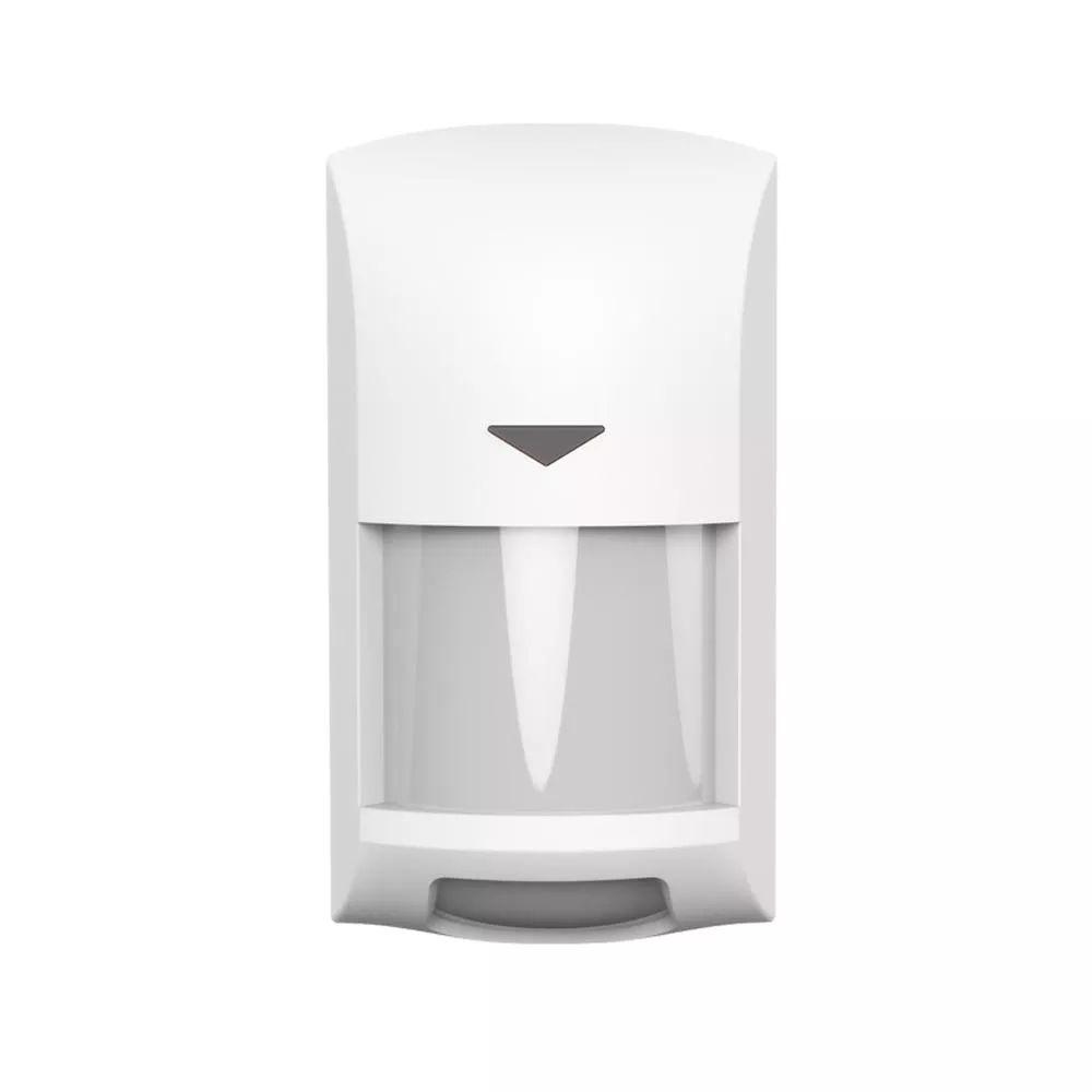Alarma Z-Wave sensor detector de movimiento Zwave Z onda de radio PIR sensor de movimiento infrarrojo inteligente Home Automation Systems Security