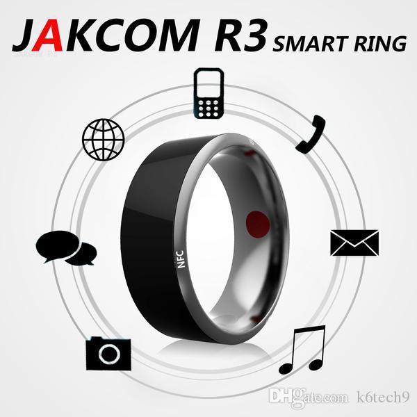 بيع خاتم JAKCOM R3 الذكية الساخن في الصفحة الرئيسية لنظام الأمن الذكية مثل 88pcs الألومنيوم حالة حبال الأسماك سيارة بيتا