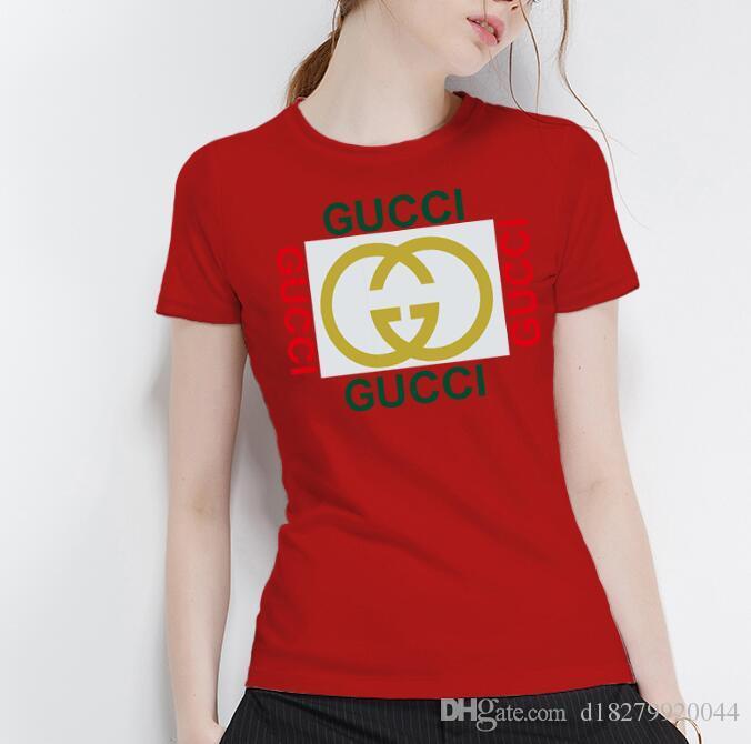 19SS Ciudad Arco iris tee Urbana Puntos de referencia de la manga corta de algodón manera de las mujeres para hombre Pareja diseñador de la camiseta HFWPTX245