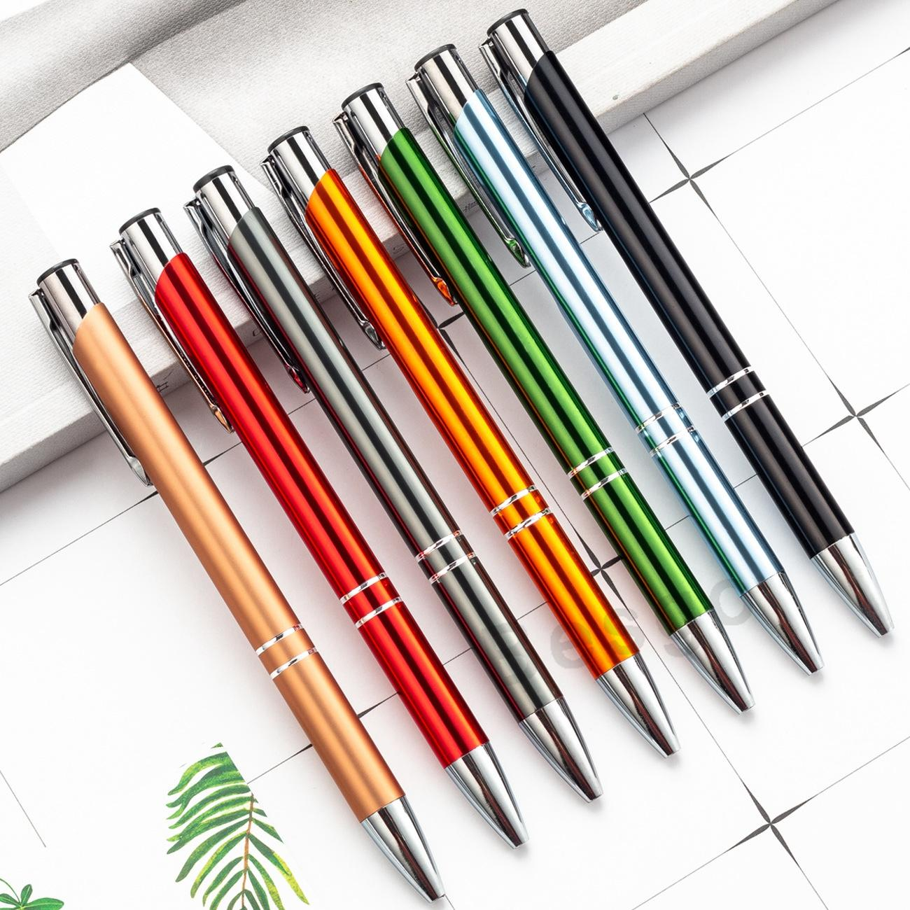 NEW RED INK COLOUR BIRO BALLPOINT BALL POINT PENS *MULTI QTY LISTING*