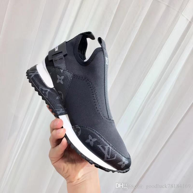 Großhandel S9a Neue Luxusmarke Männer Casual Fitness Schuhe Leder Herren Damenmode Weiß Leder Bequeme Schuhe Flach Casual Schuhe Täglich Von
