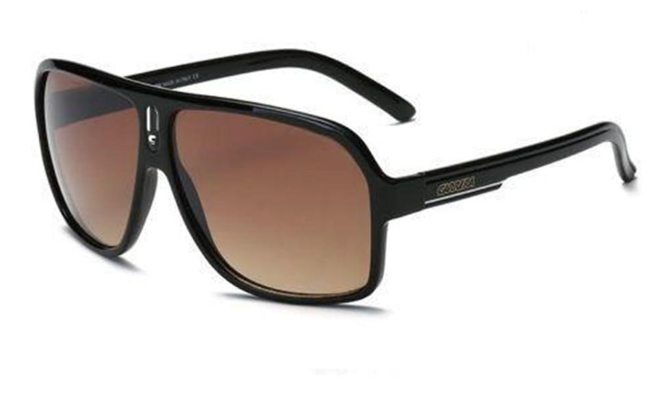 Yeni Stil Büyük Boy Gözlük Tasarımcı Marka Güneş Gözlükleri Moda Seyahat Casual Tasarım Güneş Des Lunettes De Soleil Womens