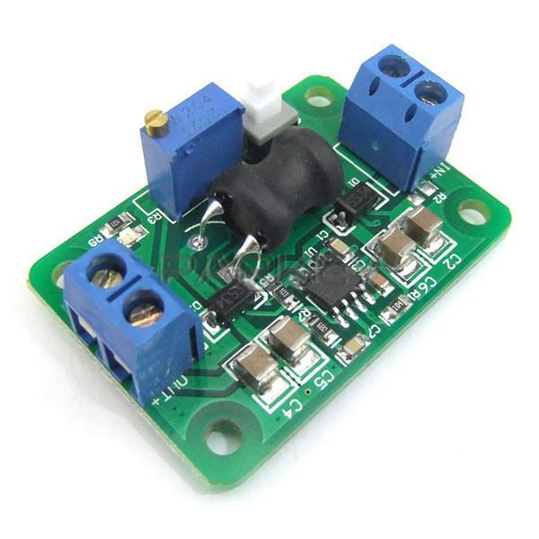 Freeshipping 100 PCS/LOT DC-DC 4.75-24V to 0.93-18V 2.5A Buck Converter Adjustable Step-Down Power Source Module #MD0415