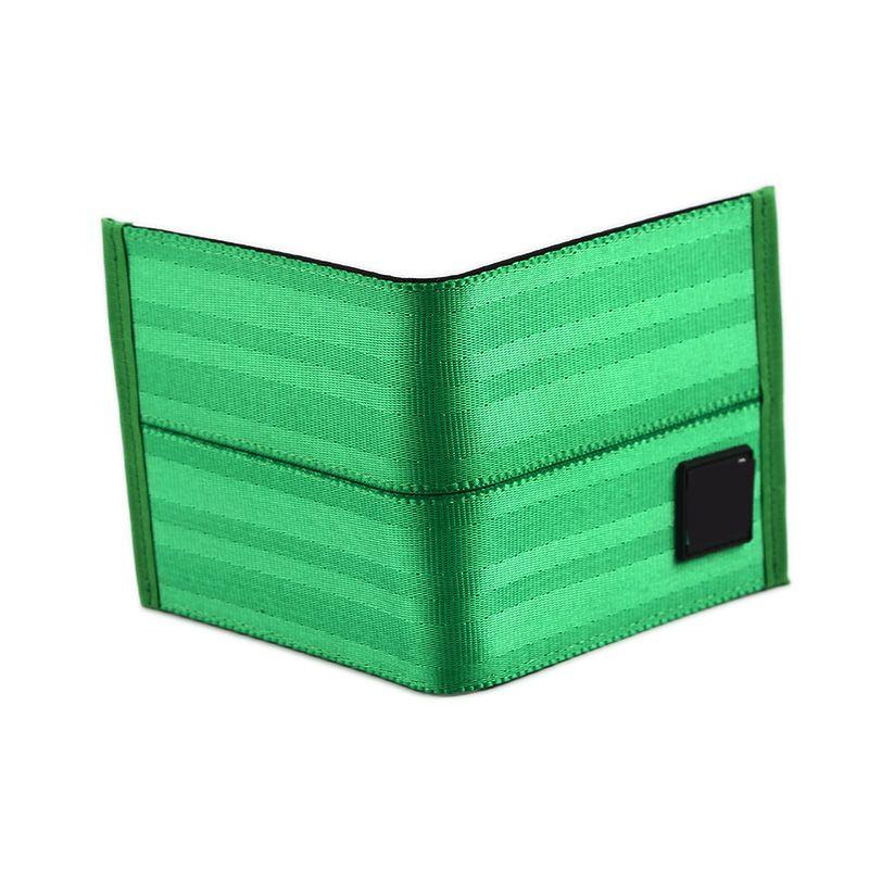 Ключ чехол для автомобиля (дропшиппинг) ЖДМ ремня бумажник деньги кошелек гоночный ткани холст ключ чехол, пригодный для так