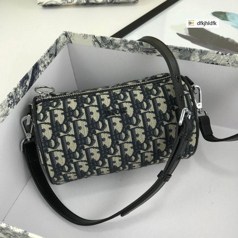 IN1P 8025 الجاكار والأسود حقيبة اسطوانية الحبيبات WOMEN حقيبة يد مبدع أكياس مقابض أكياس TOP كتف اليد الصليب الجسم كيس CLUTCHES