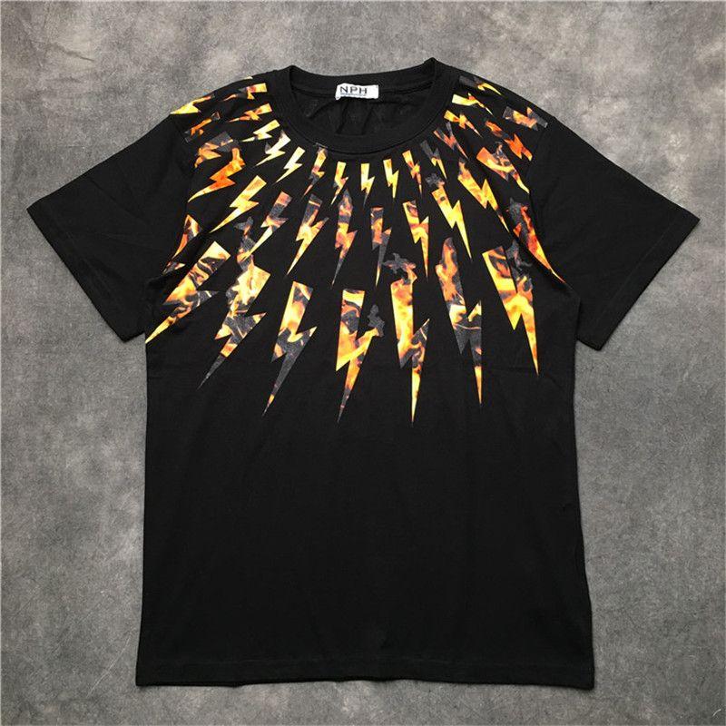 럭셔리 여름 T 셔츠 블랙 화이트 코디 셔츠 남성 여성 짧은 소매 남여 T 셔츠 힙합 티셔츠 사이즈 S-XXL