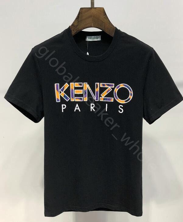 Gucci T-shirt tigre camisa venda quente dos homens de Wea XXL nbspKENZO dólar Impressão frete grátis T-shirt da forma Tempo Lazer Mostrar solicitude pela Carta