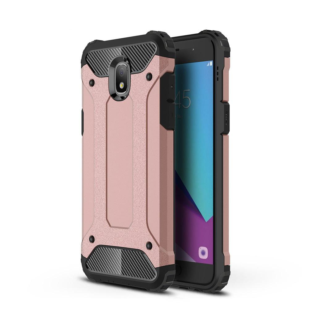 Rugged Armor Hard PC Shockproof cover Case For Samsung S10 e 5G M10 M20 M30 A10 A20 A30 A40 A50 A70