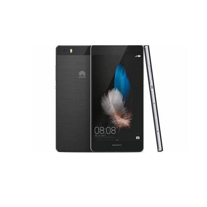 Orijinal Yenilenmiş Huawei P8 Lite 4G LTE 5.0 inç Cep telefonu Octa Çekirdek 2GB RAM 16GB ROM 13 MP Çift SIM Android Cep Telefonu