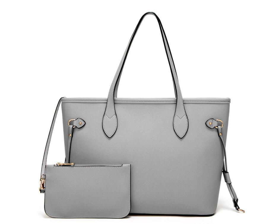 Deisigner Totes handbag shoulder bag for women Tote lady handbags chains presbyopic purse messenger bag designer handbags 2pcs set wholesale
