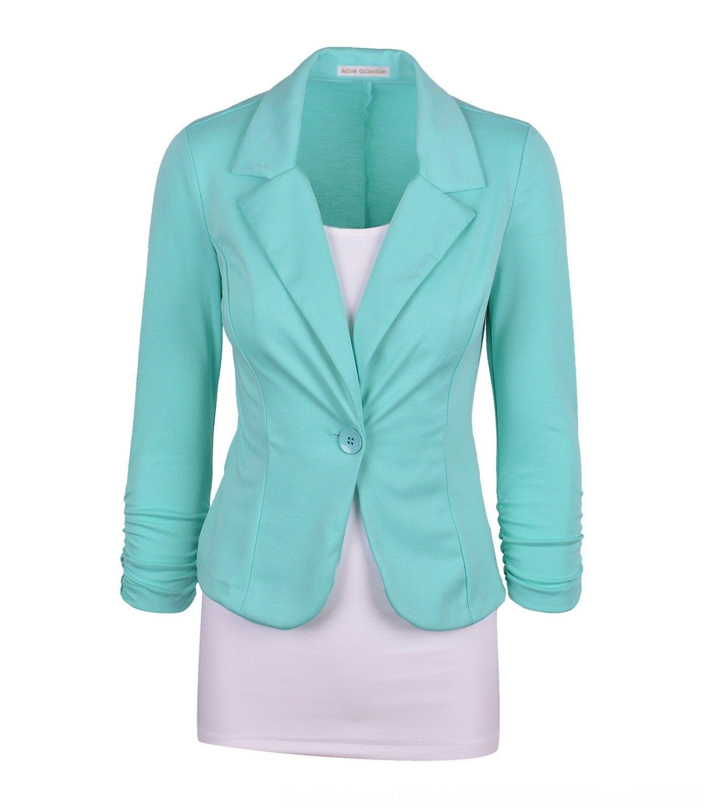 E8kBi 2020 пригонки одна кнопка маленький костюм для женщин специальное предложение 2020 пригонки одна кнопка маленький костюм для женщин специальное предложение куртка куртка
