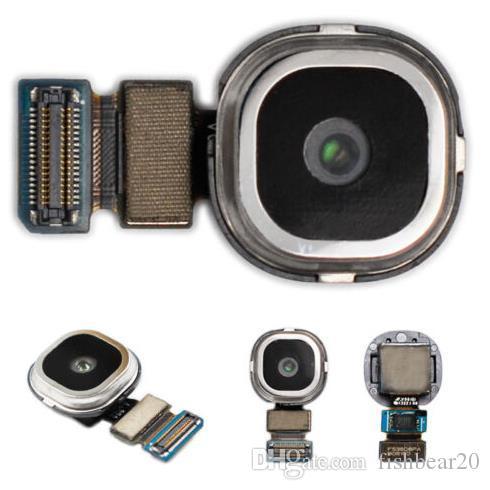 Rückfahrkamera-Modul Flex-Flachbandkabel Ersatz für Samsung Galaxy S4 S5 S6 Rand S7 S7 Rand S8 S8 Plus S9 S9 Plus