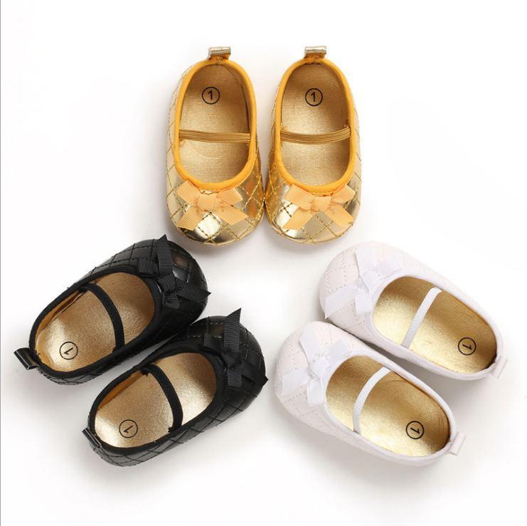 Chaussures bébé fille impressionnant bébé nouveau-né Garçons Filles Sneakers belle fille tout-petits chaussures de sport d'hiver mignon souliers d'enfants pour la nouvelle année nouvelle mode