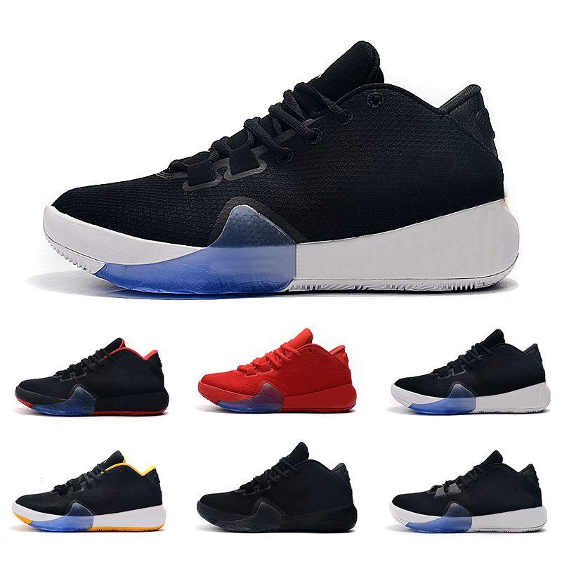 Zapatos de baloncesto de 2019 nuevo estilo ZOOM Freak 1 Giannis Antetokounmpo GA I 1S Firma barato GA1 Deportes zapatillas de deporte des Chaussures