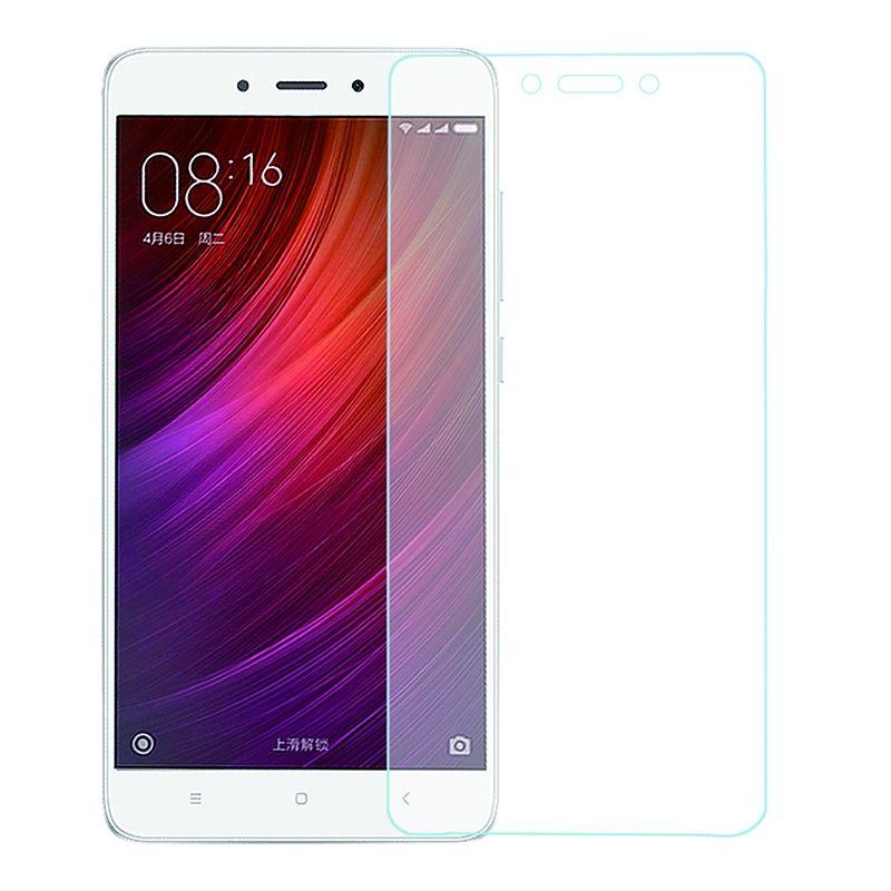 Взрывозащищенные нано защитная пленка для Xiaomi Редми примечание 4 0.3 мм ультра-тонких 9 H анти-отпечатков пальцев протектор экрана