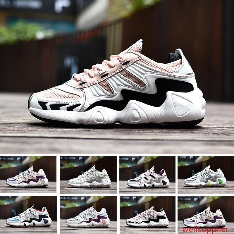 Top Mens di alta qualità fyw S- classico di modo scarpe da ginnastica atletica leggera Designer Scarpe Sneakers sportive des chaussres esecuzione