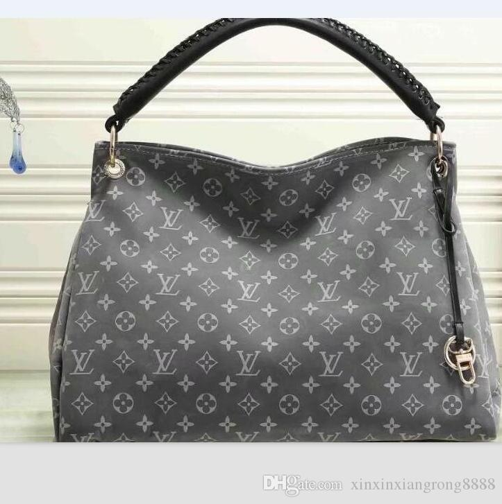 Mulheres Bolsas 2A11C livre designers de transporte estilos Handbag Moda Couro Bolsa Bolsas de Ombro Lady Bolsas de viagem saco da bolsa