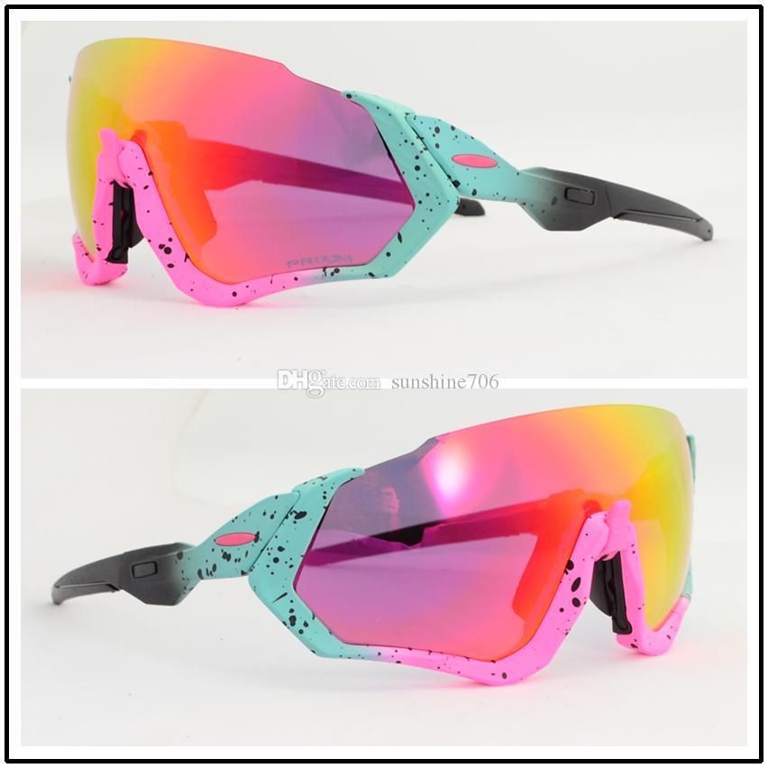 Polarizzati occhiali da sole sportivi ciclismo occhiali