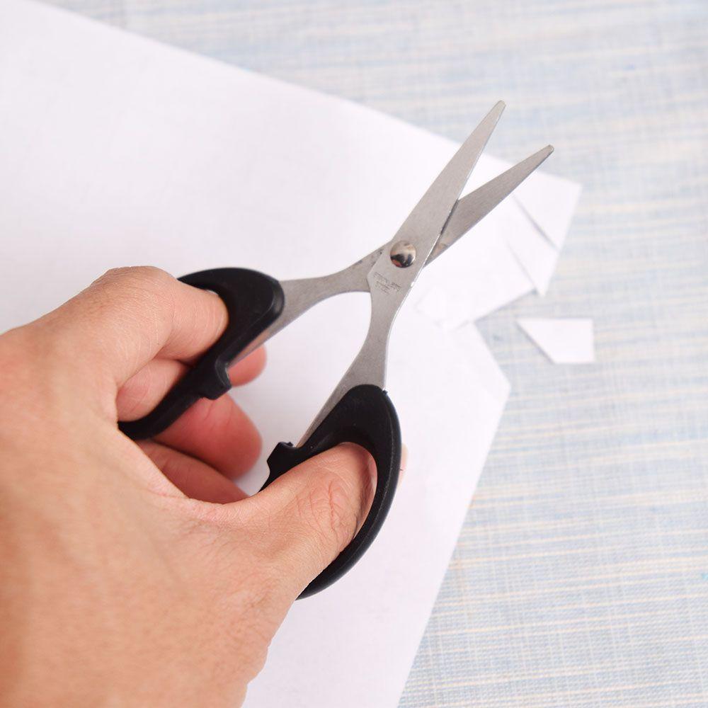 Stationery Office de coupe Ciseaux en acier inoxydable de service Ciseaux Artisanat bureau Tailor outil de coupe