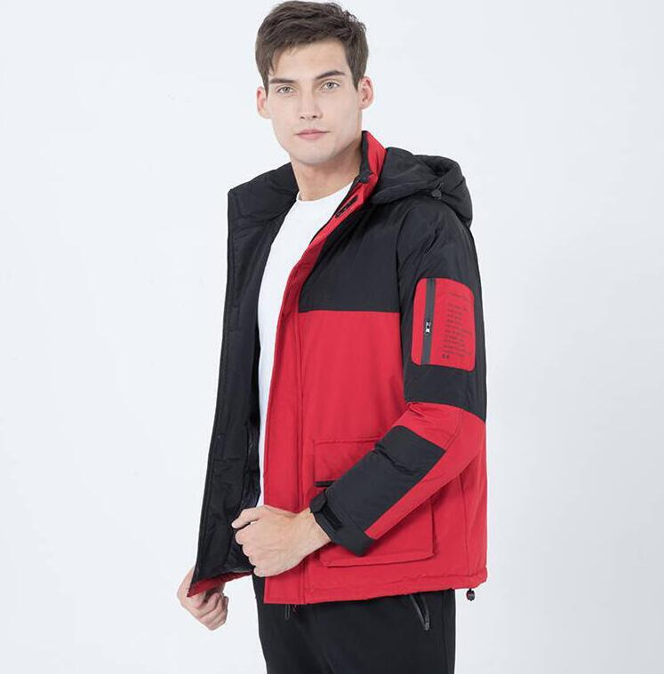 Face Mens Designer Jackets Winter Brand Down Jacket with Letter Top Quality Mens Coats Sports Brand Parkas Top Clothings Size L-4XL North