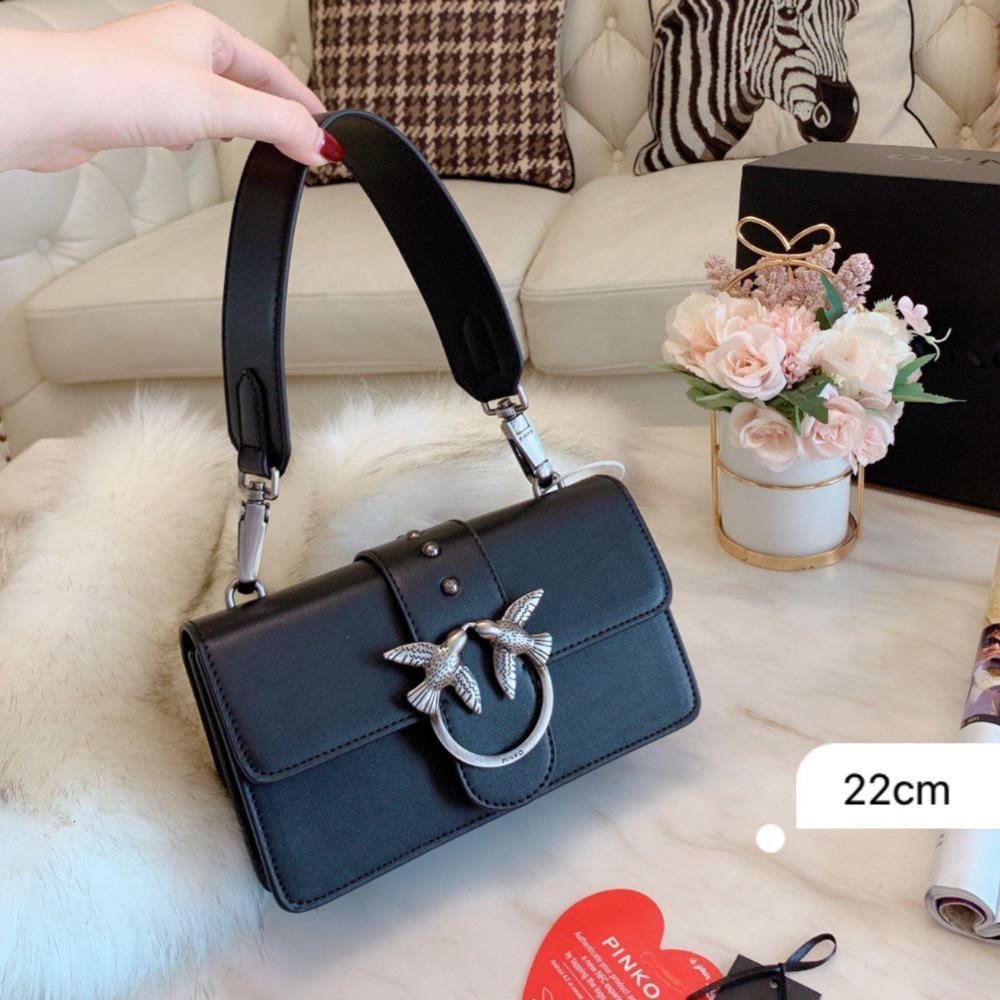 saco de mulheres 22 centímetros de alta qualidade tamanho tiracolo da caixa de presente requintado WSJ055 # 112022 xia8803