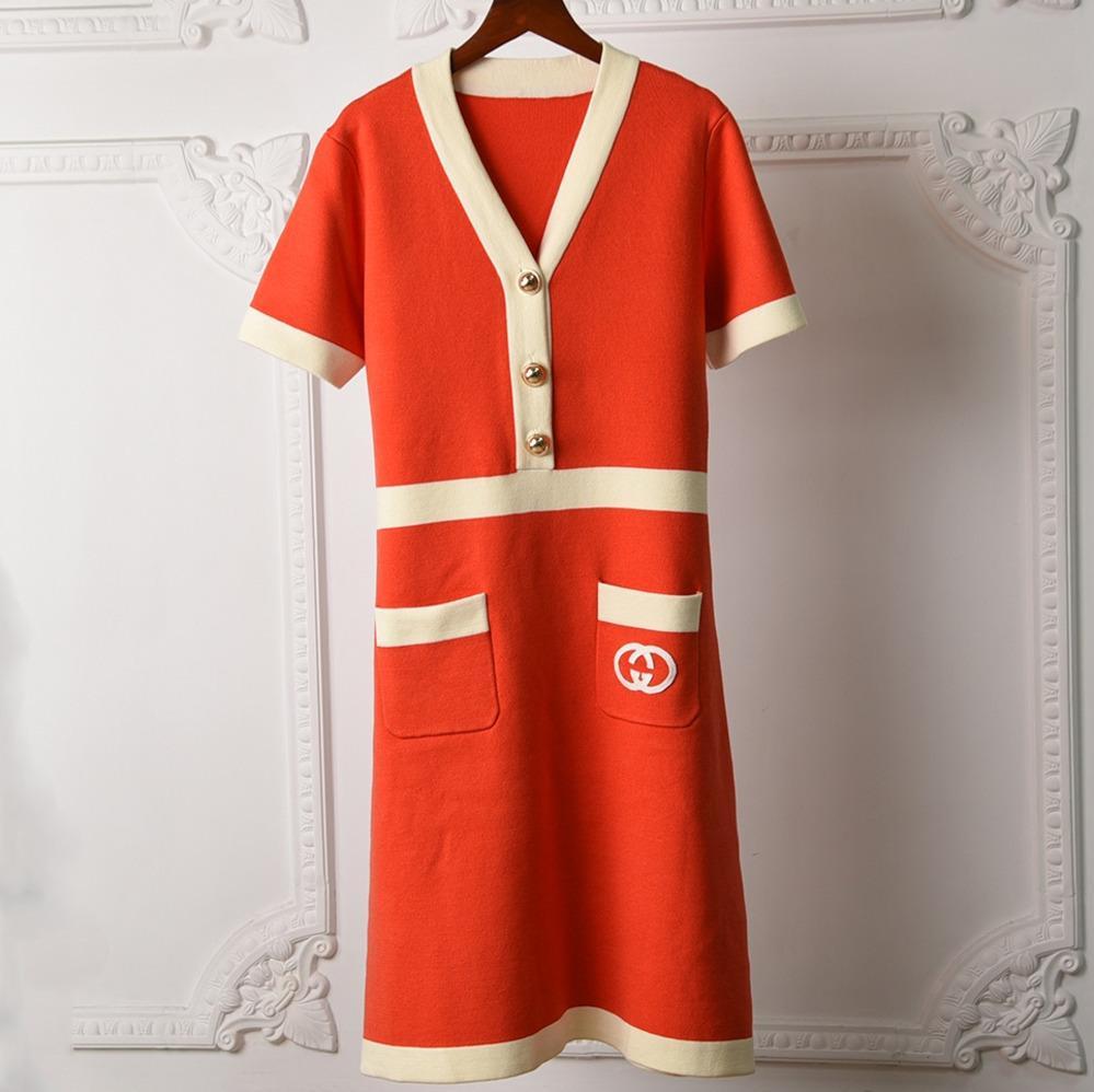 F55 Moda Donna Sport Tempo Cappello donna abito da sera maniche lunghe mode proteggiabiti Womens lunghezza media abito con zip tappo