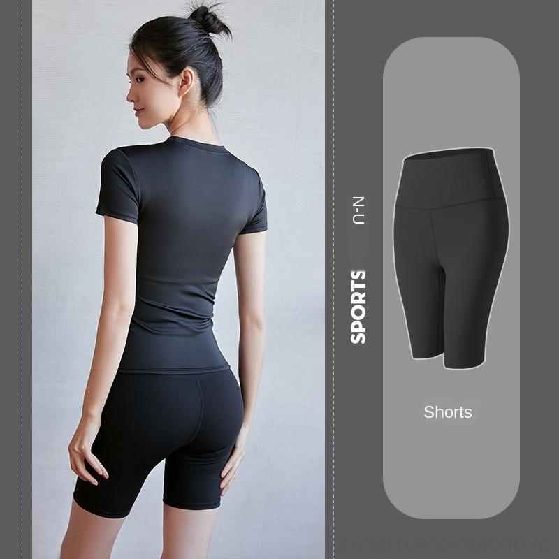DqMqc Pants Sexy Yoga Mulheres Impressão 3D Encadernação fleshcolor Elastic Gym Fitness treino de corrida calças justas Esporte Leggings Feminino Calças